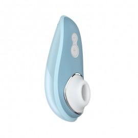 Womanizer Liberty Stimulateur clitoridien - Bleu