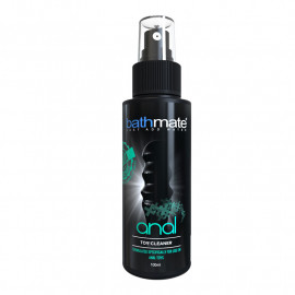 Antibakterielle Lotion für Sex-Spielzeug - Bathmate Anal Clean