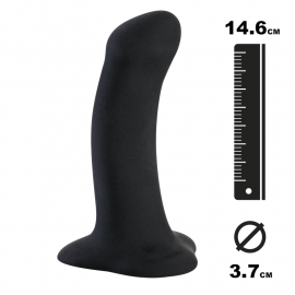 Dildo Fun Factory AMOR - Noir