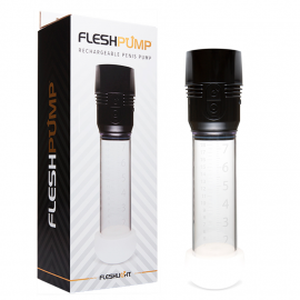 Automatic Penis Pump FleshPump - Fleshlight
