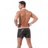 Sexy boxer Gigolo Set (black) - Rimba