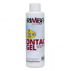 lubrificante E-Stim - Rimba 250ML