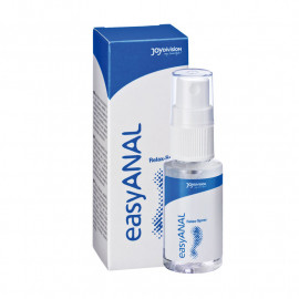 Relaxing anal spray Easy Anal 30ml - Joydivision