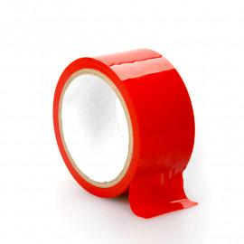 Bondage Tape - Rosso 20m