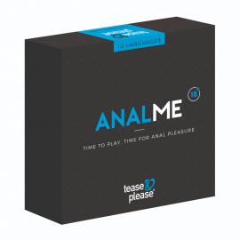 Kinky games AnalMe - Tease & Please