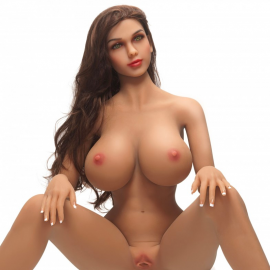 Lebensgrosse Real Doll Pamela - Banger Babes