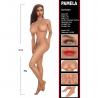 Lifesize realistic Real Doll Pamela - Banger Babes