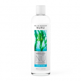 Nuru Original - Gel de massage 250ml