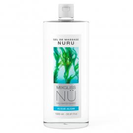 Gel Nuru Original NÜ 1lt - Lina Bio