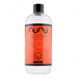 Nuru Massage Gel Nori seaweed & Aloe Vera 1lt