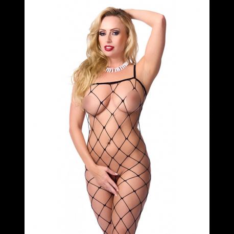 Open Sexy Catsuit Daring - Rimba