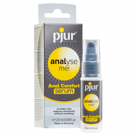 Anale rilassante - Pjur Analyse Me Spray Serum