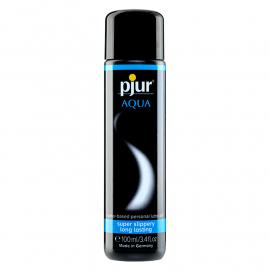 Lubrifiant Pjur Aqua - (à base d'eau) 100ml