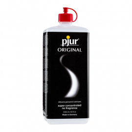 Silicone based lubricant - Pjur Original 1000ml