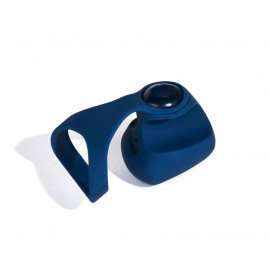 Mini Finger Vibrator - (blue) - FIN by Dame