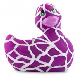 Vibrierende Ente - I Rub My Duckie 2.0 Wild (Safari)