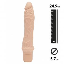 Penis Vibrator Classic Large - ToyJoy