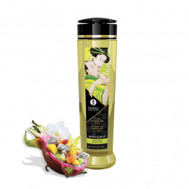 Erotic massage oil - Shunga Asian Fusion