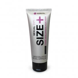 Penisvergrößerung Creme SIZE+ 100ml - Marc Dorcel