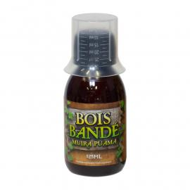 Bois Bandé Muirapuama 125ml - natural aphrodisiac