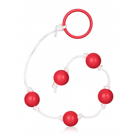 Anal Beads Small (Ø1.25cm) - Seven Creations