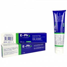 E-Ph+Gelée lubrifiante stérile 113gr.