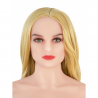 Lifesize realistic Real Doll Gender neutral Sam