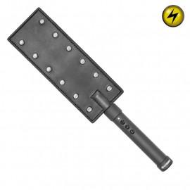 Tapette SM Sadomaso E-Stim Paddle – Electroshock