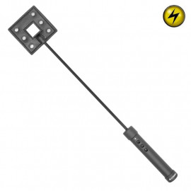 SM Whip Sadomaso E-Stim Paddle – Electroshock
