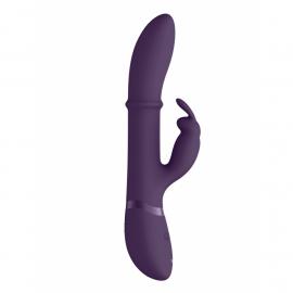 Rabbit Vibrator Halo - VIVE
