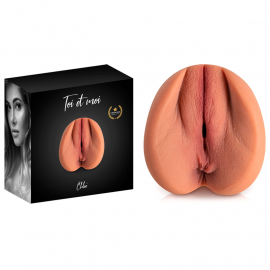 Masturbatore (anal e vaginal) Toi et moi - Chloé