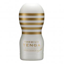 Masturbatore usa e getta Tenga Premium - Original Vacuum Cup Strong