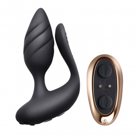 Vibrator for couples - Rocks-Off Cocktail