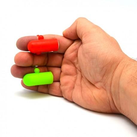 Finger vibrator Feelztoys Mycero