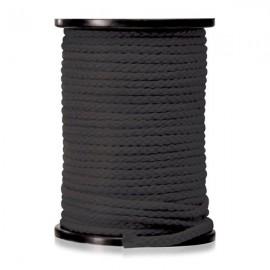 Fetish Fantasy Bondage Rope Black 60m