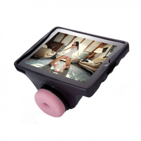 Tablet support for Fleshlight - LaunchPad