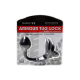 Stimolatore Prostata con Anello Fallico -Perfect Fit Tug Lock