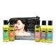 Sample kit of essential oils Kamasutra