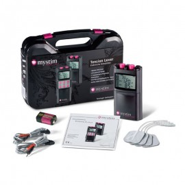 Electrosex-box - Mystim Tension Lover E-Stim