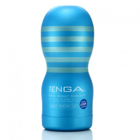 Masturbateur jetable Cool Edition Original Vacuum Cup - Tenga
