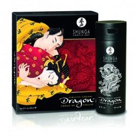 Crema di virilità Shunga Dragon Virility 60ml