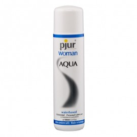 Pjur Woman Aqua Gleitmittel 100ml