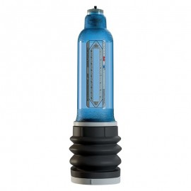 Bathmate HydroMax7 - penis pump Blue