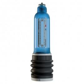 Penispumpe - Bathmate Hydromax X30 Blau