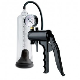 Max Precision Power Pump