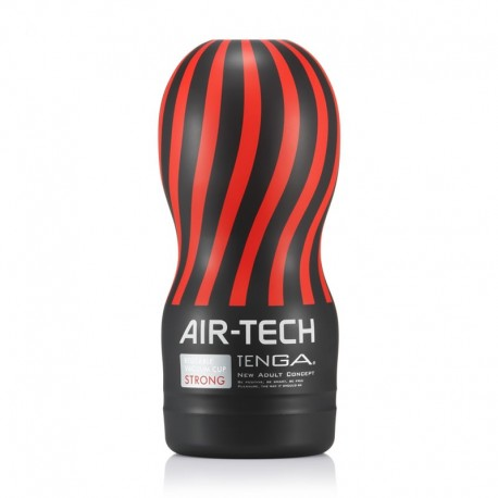 Masturbateur Japonais Tenga Air-Tech Strong