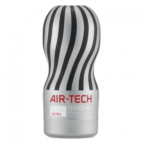 Masturbateur réutilisable Tenga AIR-TECH Cup Ultra