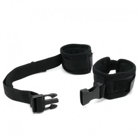 Adjustable SM Handcuffs