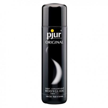 Lubrifiant Pjur Original 500ml