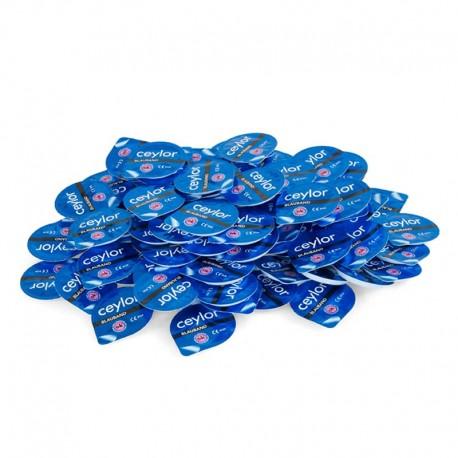 Préservatifs Ceylor Bande Bleue 100pc
